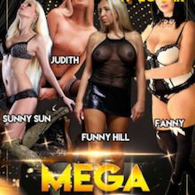 MITTWOCH 12-15 17-20 MEGA-GangBang-PARTY mit 4 GIRLS!!!
