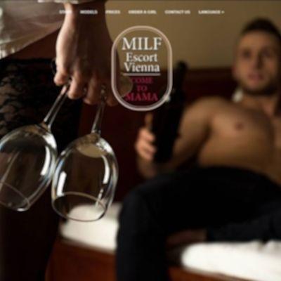 MILFs Escort Vienna