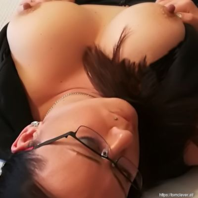 Zärtliche B2B Massage mit geile Happy End