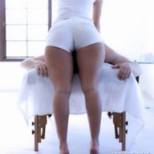Massage mit Happy End
