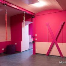 Wien: SM-Studio stundenweise zu mieten